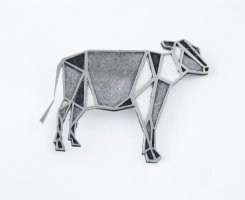 kráva 2