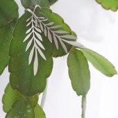 náušnice palma