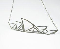 sydney náhrdelník 1